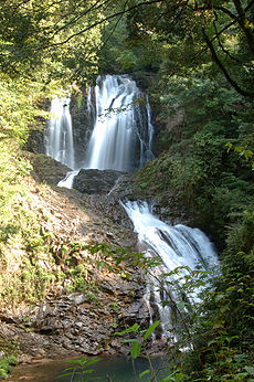 Yashio Waterfall.JPG