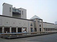 Yokohama museum of art2.JPG