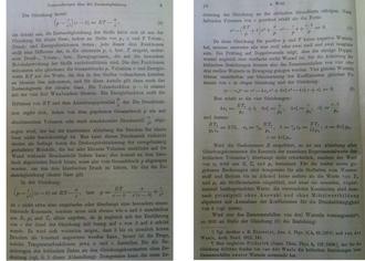 Real gas - Untersuchungen über die Zustandsgleichung, pp. 9,10, Zeitschr. f. Physikal. Chemie 87