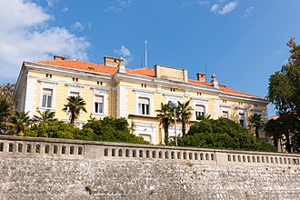 Zadar County - County Government Palace