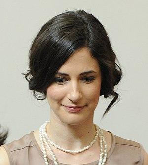 Zana Marjanović - Zana Marjanović (2012)