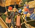 Zanobi strozzi (attr.), ratto di elena, 1450-55 ca. 04.jpg