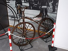 Zaragoza - Museo Bomberos - Avisador.jpg