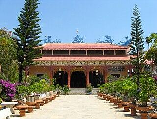 Vạn Hạnh Zen Temple