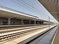 Zhengding Airport Railway Station 20180606-5.jpg