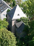 Zollturm und Zollgarten Höchst