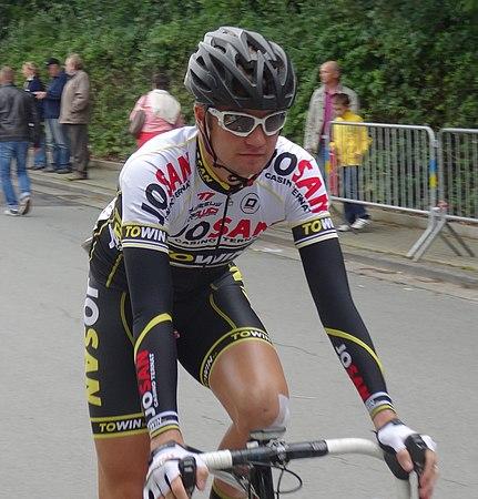 Zottegem - Grote Prijs Stad Zottegem, 19 augustus 2014 (A10).JPG