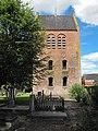 Zuidbroek, vrijstaande klokkentoren van de Hervormde kerk RM31625 2012-09-01 14.18.jpg