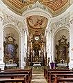 !5.4. 2019. Besuch der Dreifaltigkeitskirche in Meßbach. 16.jpg