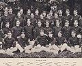 """CLASS OF 1899""- Virginia Tech Bugle 1898 (page 50 crop).jpg"