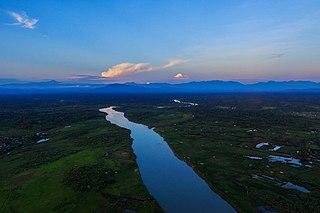 Hukaung Valley Wildlife Sanctuary