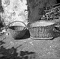 """""""Korba"""" (košara) in """"zej"""", Slavče 1953.jpg"""