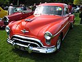 '50 Olds 88 Club Coupe (5865287982).jpg