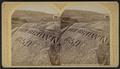 'The Big Rock,' at John Brown's Grave, North Elba, by Stoddard, Seneca Ray, 1844-1917 , 1844-1917.png
