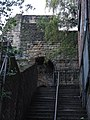 (The top of) Castle Stairs - geograph.org.uk - 1018249.jpg