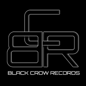 Black Crow Records - Image: © 2015 Blackcrowrecords.co. uk Official Logo