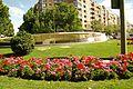 ® MADRID A.V.U. GLORIETA STA. MARIA DE LA CABEZA - panoramio (19).jpg