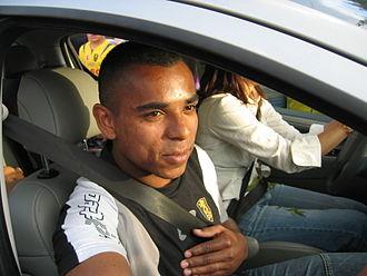 Álvaro Santos - Image: Álvaro Santos 02