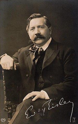 Édouard Risler - Édouard Risler.