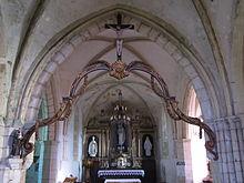 Bonneville And Son >> Turqueville — Wikipédia