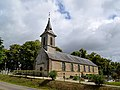 Église Saint-Martin de Lignou. Vue sud-ouest.jpg