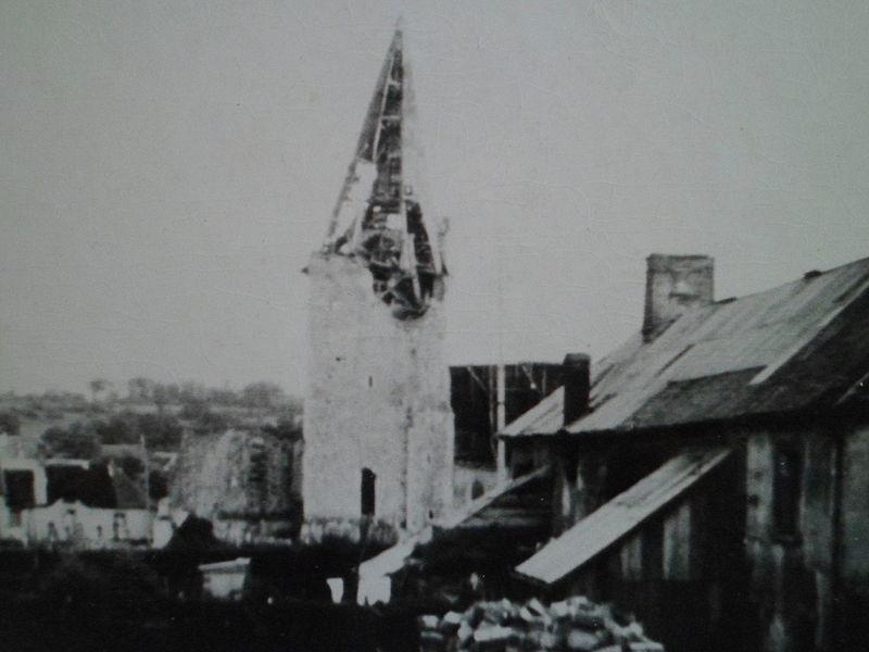 Église Saint-Rémy de fr:Quibou