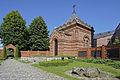 Łomża - kaplica cmentarna cmentarz wojskowy.jpg
