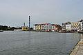 Świnoujście, am Hafen, e (2011-08-03) by Klugschnacker in Wikipedia.jpg