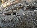 Αρχαίο ταφικό μνημείο κοντά στο Θύρρειο Ακαρνανίας. - panoramio.jpg