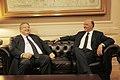 Συνάντηση ΑΚ-ΥΠΕΞ Ευ. Βενιζέλου με τον Pierre Moscovici (27.08.14) (15030839656).jpg