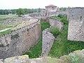 Аккерманська фортеця-Кілійська брама.JPG