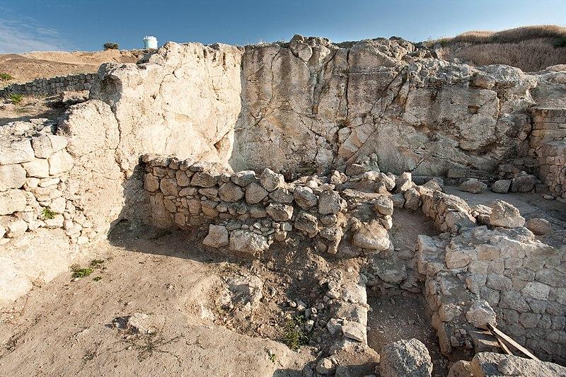 File:Архітектурно-археологічний комплекс «Стародавнє місто Пантікапей»9.jpg
