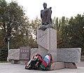 Волгоград. Памятник (1) маршалу Советского Союза Г. К. Жукову.jpg