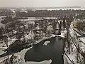 Гидросистема Вуоксы у крепости сверху зимой.jpg