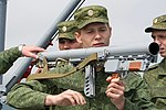 ДП-61 «Дуэль» - На Камчатке отряд по борьбе с подводными диверсионными силами и средствами отмечает свой профессиональный праздник 01.jpg