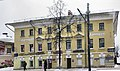 Дом Вязмина (1 четв. XIX века) Крестовая, 75 - panoramio.jpg