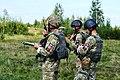 Змагання на кращу артилерійську батарею Десантно-штурмових військ (30907957908).jpg