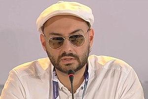 Kirill Serebrennikov - Kirill Serebrennikov at the Venice Film Festival