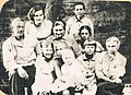 Кривчиков А.Э. с семьёй .Ульяновск.1933 год.jpg