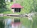 Лебединое озеро Горпарк Саратов.jpg