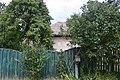 Меморіальна дошка на будинку по вулиці, що названа на честь А.В. Гальбича, члена I Ревкому.DSC 0578.jpg