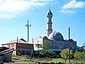 Мечеть в Новом Кумухе (Исм.Альберт) - panoramio (1).jpg