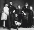 Москва. Семья Сытина Ивана Дм -жена и дети(Ник,Вас,Владим,Мария)~1884~1887гг.png