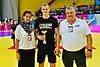 М20 EHF Championship MKD-BLR 29.07.2018 FINAL-7967 (42818339505).jpg