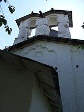 Николы со Усохи. Звонница. Июнь 2009.jpg