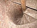 Никольская церковь, лестница на колокольню..jpg