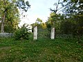 Ограда с воротами д. Коростынь (фото 1).JPG