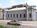 Особняк п.20 ст., вул. Іскринська, 28, м.Харків.JPG