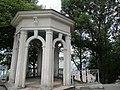 Павільйон (альтанка) (мур.), м.Тернопіль, вул. Замкова, 12.jpg