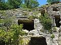 Печерне місто Чуфут-Кале біля Бахчисарая4.jpg